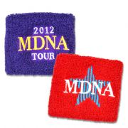 MDNA TOUR - OFFICIAL WRISTBANDS
